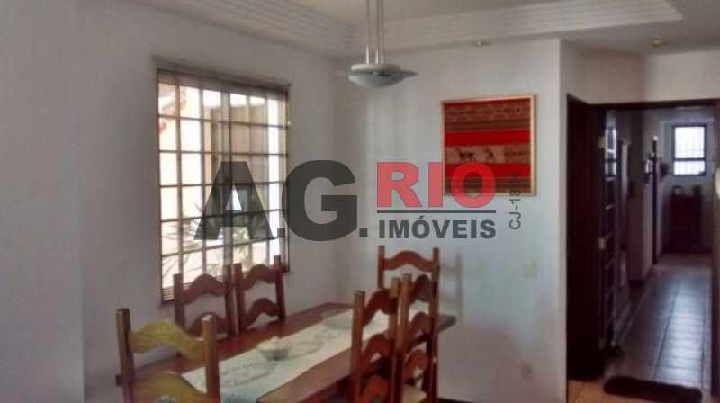 098626029084139 1 - Casa 4 quartos à venda Rio de Janeiro,RJ - R$ 650.000 - AGT73094 - 18