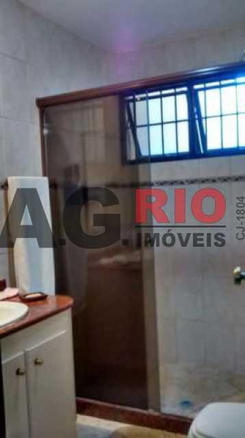 099626025044069 - Casa 4 quartos à venda Rio de Janeiro,RJ - R$ 650.000 - AGT73094 - 19