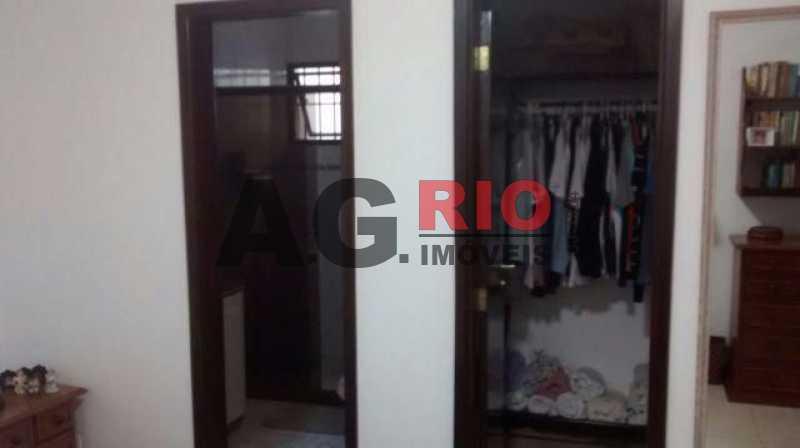 099626025223486 - Casa 4 quartos à venda Rio de Janeiro,RJ - R$ 650.000 - AGT73094 - 20