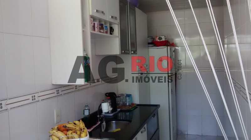 IMG_20161031_110205852 - Apartamento À Venda no Condomínio Los Angeles - Rio de Janeiro - RJ - Taquara - AGT23527 - 6