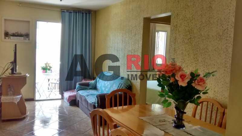 IMG_20161031_110238435_HDR - Apartamento À Venda no Condomínio Los Angeles - Rio de Janeiro - RJ - Taquara - AGT23527 - 1