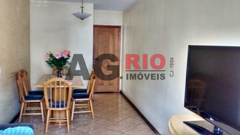 IMG_20161031_110251902_HDR - Apartamento 2 quartos à venda Rio de Janeiro,RJ - R$ 225.000 - AGT23527 - 1