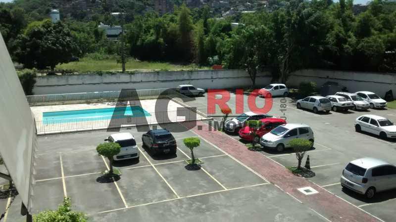 IMG_20161031_110320797 - Apartamento À Venda no Condomínio Los Angeles - Rio de Janeiro - RJ - Taquara - AGT23527 - 11