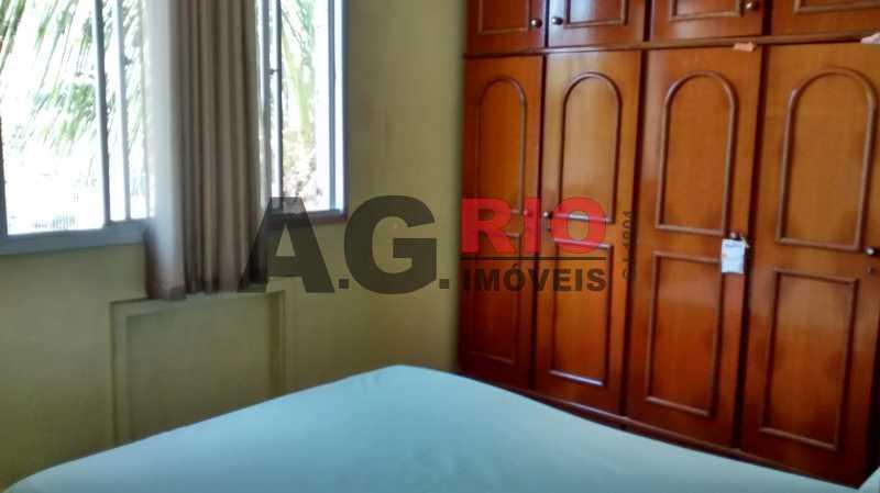 IMG_20161031_110336021_HDR - Apartamento 2 quartos à venda Rio de Janeiro,RJ - R$ 225.000 - AGT23527 - 12