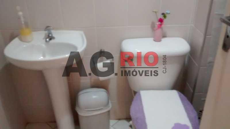 IMG_20161031_110404673 - Apartamento 2 quartos à venda Rio de Janeiro,RJ - R$ 225.000 - AGT23527 - 13
