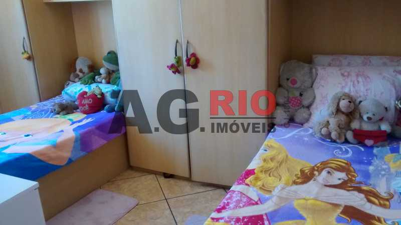IMG_20161031_110421241 - Apartamento À Venda no Condomínio Los Angeles - Rio de Janeiro - RJ - Taquara - AGT23527 - 14