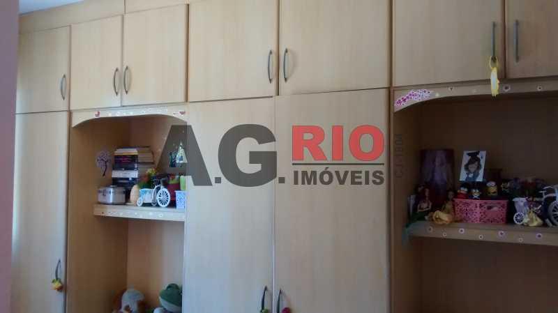 IMG_20161031_110425396 - Apartamento À Venda no Condomínio Los Angeles - Rio de Janeiro - RJ - Taquara - AGT23527 - 15
