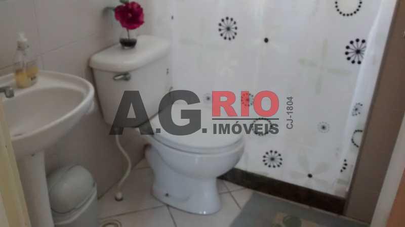 IMG_20161031_110439645 - Apartamento 2 quartos à venda Rio de Janeiro,RJ - R$ 225.000 - AGT23527 - 16