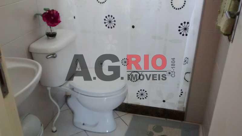 IMG_20161031_110442975 - Apartamento 2 quartos à venda Rio de Janeiro,RJ - R$ 225.000 - AGT23527 - 17