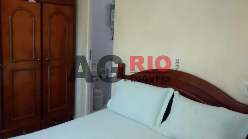 IMG_20161031_110452132 - Apartamento 2 quartos à venda Rio de Janeiro,RJ - R$ 225.000 - AGT23527 - 18