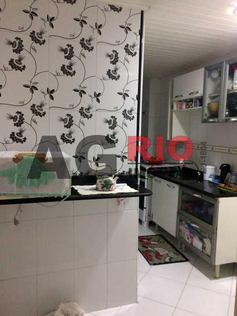 IMG-20161030-WA0002 - Apartamento 2 quartos à venda Rio de Janeiro,RJ - R$ 225.000 - AGT23527 - 19