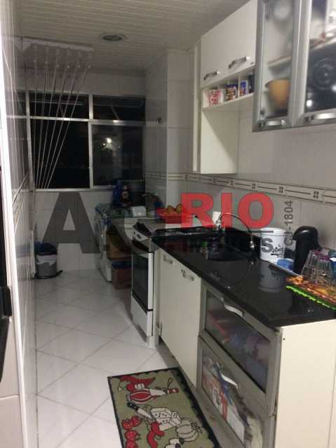 IMG-20161030-WA0003 - Apartamento À Venda no Condomínio Los Angeles - Rio de Janeiro - RJ - Taquara - AGT23527 - 20
