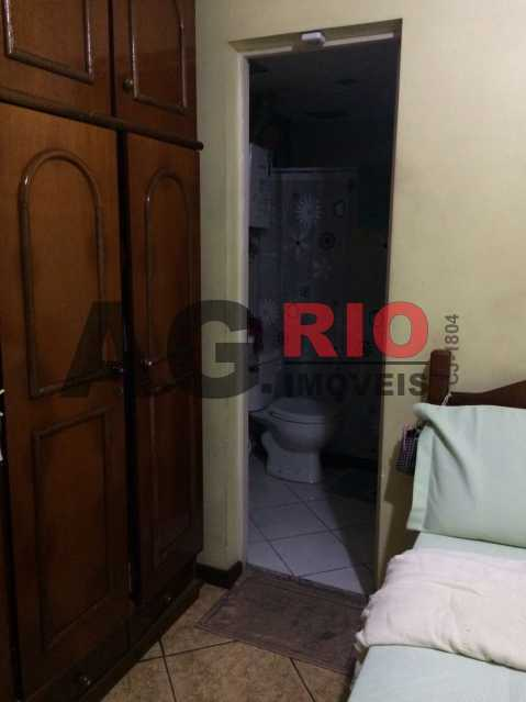 IMG-20161030-WA0004 - Apartamento 2 quartos à venda Rio de Janeiro,RJ - R$ 225.000 - AGT23527 - 21