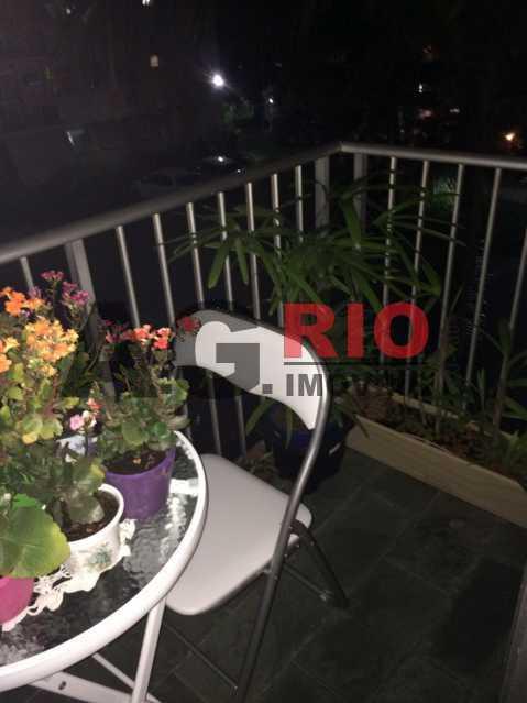 IMG-20161030-WA0012 - Apartamento 2 quartos à venda Rio de Janeiro,RJ - R$ 225.000 - AGT23527 - 24