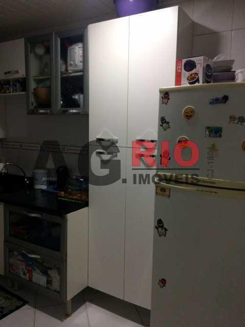IMG-20161030-WA0015 - Apartamento À Venda no Condomínio Los Angeles - Rio de Janeiro - RJ - Taquara - AGT23527 - 26