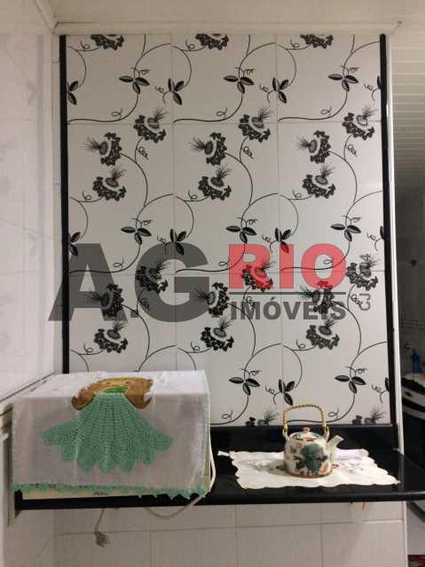 IMG-20161030-WA0016 - Apartamento 2 quartos à venda Rio de Janeiro,RJ - R$ 225.000 - AGT23527 - 27