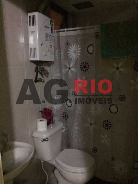 IMG-20161030-WA0017 - Apartamento À Venda no Condomínio Los Angeles - Rio de Janeiro - RJ - Taquara - AGT23527 - 28