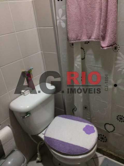 IMG-20161030-WA0018 - Apartamento 2 quartos à venda Rio de Janeiro,RJ - R$ 225.000 - AGT23527 - 29