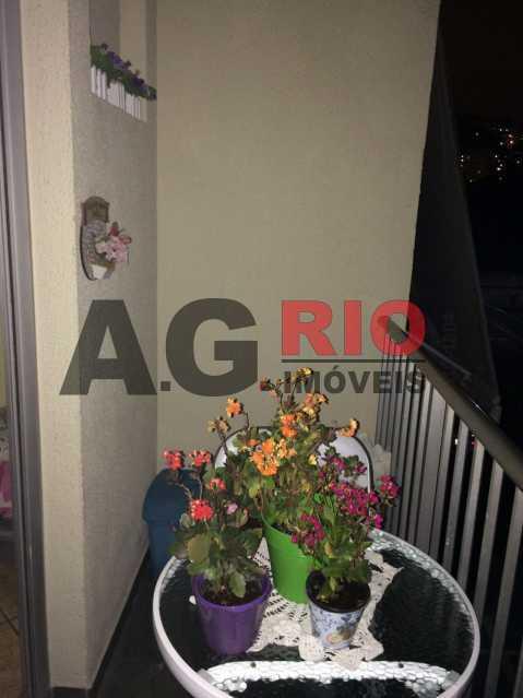 IMG-20161030-WA0019 - Apartamento 2 quartos à venda Rio de Janeiro,RJ - R$ 225.000 - AGT23527 - 30