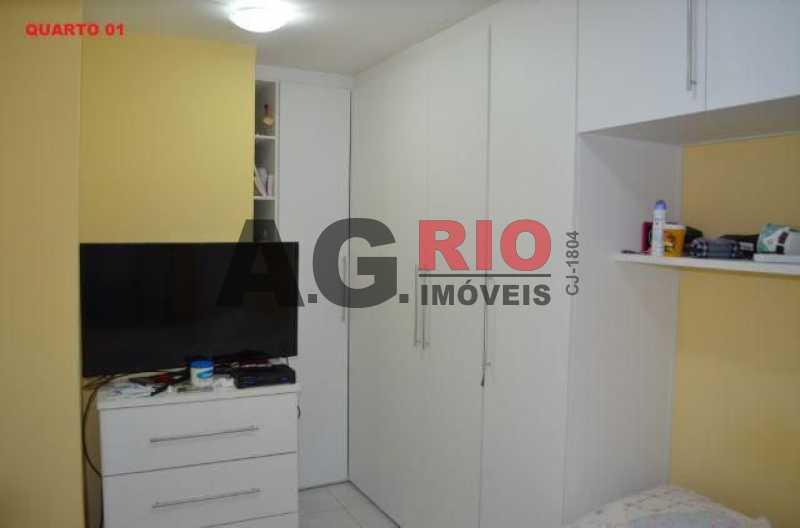020627091736310 - Casa 3 quartos à venda Rio de Janeiro,RJ - R$ 299.900 - AGT73109 - 8