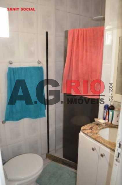 021627091092781 - Casa 3 quartos à venda Rio de Janeiro,RJ - R$ 299.900 - AGT73109 - 14