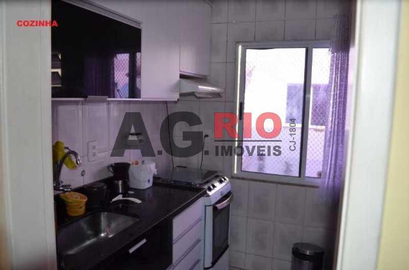 021627093713912 - Casa 3 quartos à venda Rio de Janeiro,RJ - R$ 299.900 - AGT73109 - 7