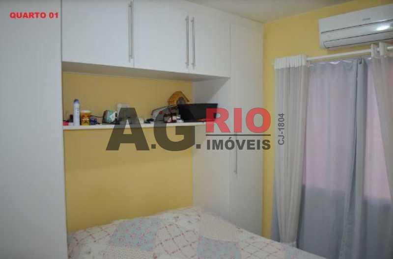021627098811819 - Casa 3 quartos à venda Rio de Janeiro,RJ - R$ 299.900 - AGT73109 - 10