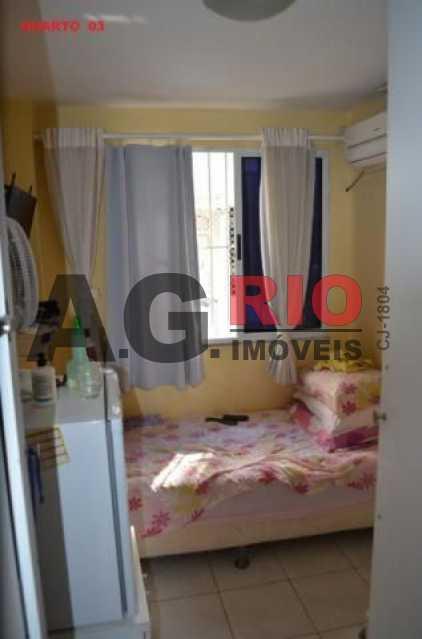 022627090808086 - Casa 3 quartos à venda Rio de Janeiro,RJ - R$ 299.900 - AGT73109 - 9