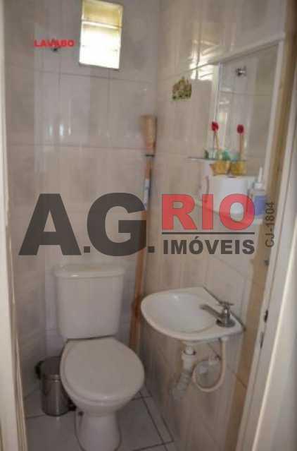 022627093417877 - Casa 3 quartos à venda Rio de Janeiro,RJ - R$ 299.900 - AGT73109 - 15