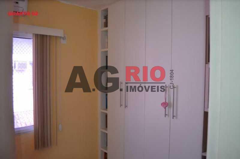 022627099614966 - Casa 3 quartos à venda Rio de Janeiro,RJ - R$ 299.900 - AGT73109 - 12