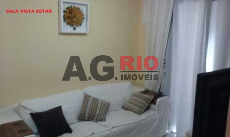 024627090360371 - Casa 3 quartos à venda Rio de Janeiro,RJ - R$ 299.900 - AGT73109 - 1