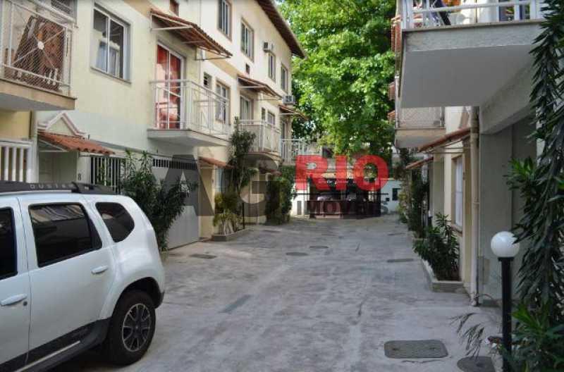 024627092500993 - Casa 3 quartos à venda Rio de Janeiro,RJ - R$ 299.900 - AGT73109 - 21
