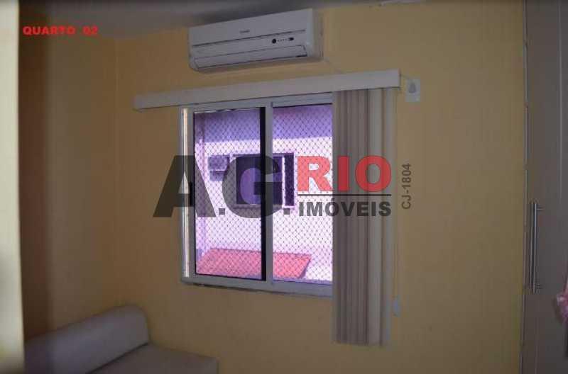 024627096869892 - Casa 3 quartos à venda Rio de Janeiro,RJ - R$ 299.900 - AGT73109 - 16