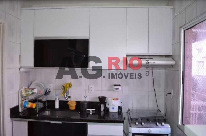024627099311606 - Casa 3 quartos à venda Rio de Janeiro,RJ - R$ 299.900 - AGT73109 - 13