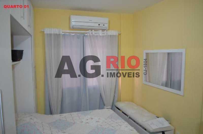 026627092099680 - Casa 3 quartos à venda Rio de Janeiro,RJ - R$ 299.900 - AGT73109 - 11