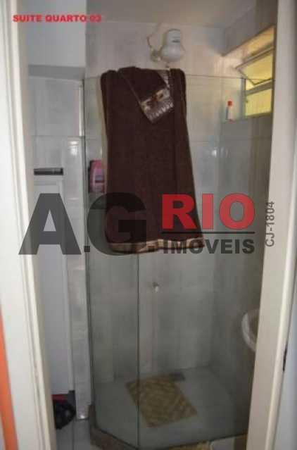 027627091664439 - Casa 3 quartos à venda Rio de Janeiro,RJ - R$ 299.900 - AGT73109 - 18