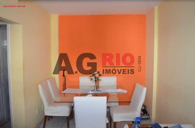 027627091681970 - Casa 3 quartos à venda Rio de Janeiro,RJ - R$ 299.900 - AGT73109 - 3