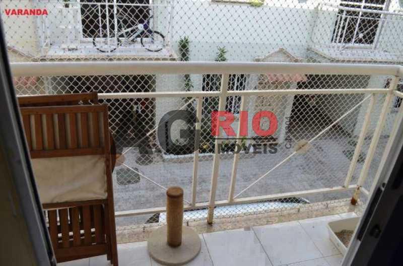 028627096969500 - Casa 3 quartos à venda Rio de Janeiro,RJ - R$ 299.900 - AGT73109 - 5