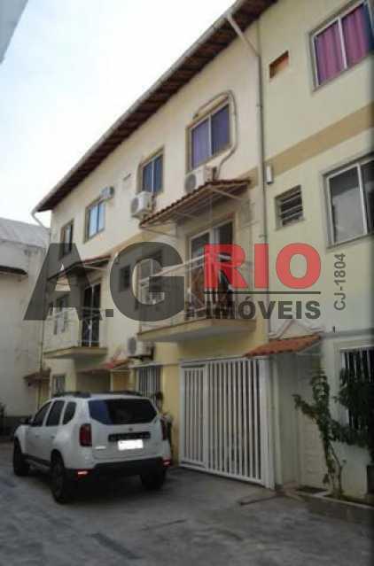 029627091152791 - Casa 3 quartos à venda Rio de Janeiro,RJ - R$ 299.900 - AGT73109 - 20