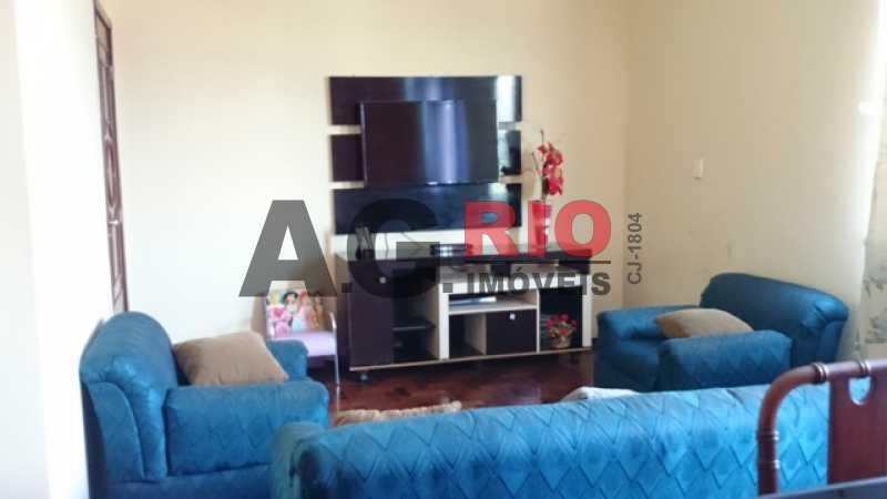 DSC_0192 - Apartamento 4 quartos à venda Rio de Janeiro,RJ - R$ 400.000 - AGV30962 - 1