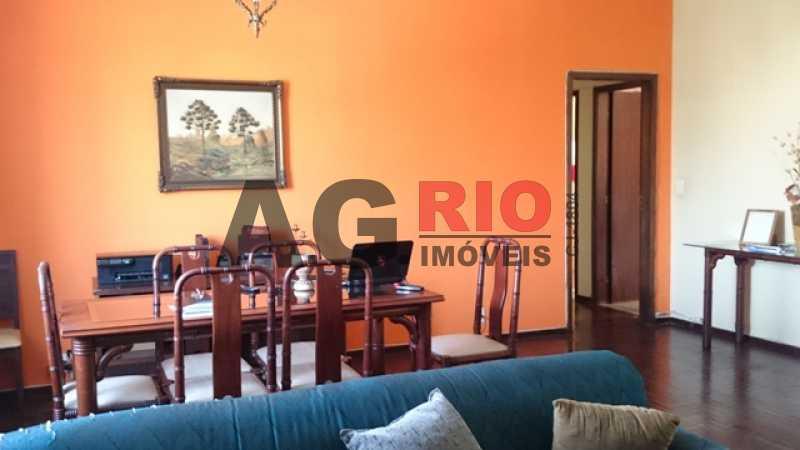 DSC_0193 - Apartamento 4 quartos à venda Rio de Janeiro,RJ - R$ 400.000 - AGV30962 - 3