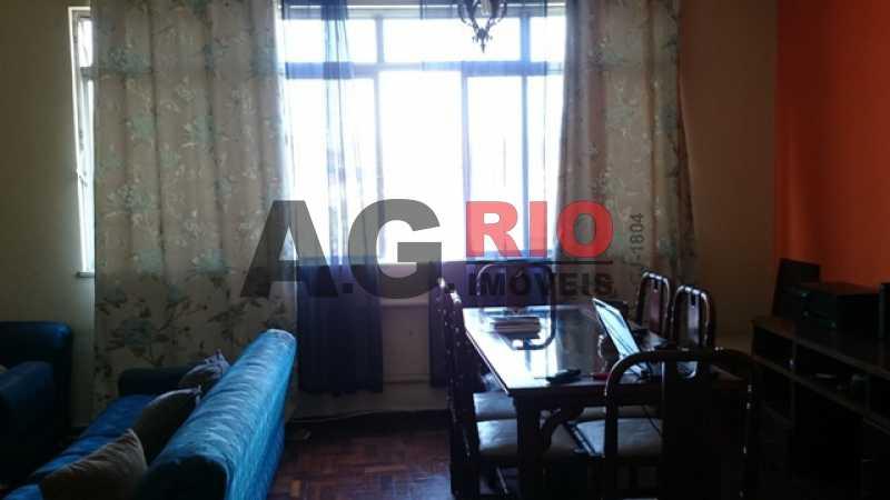 DSC_0194 - Apartamento 4 quartos à venda Rio de Janeiro,RJ - R$ 400.000 - AGV30962 - 5