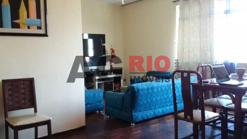 DSC_0195 - Apartamento 4 quartos à venda Rio de Janeiro,RJ - R$ 400.000 - AGV30962 - 4