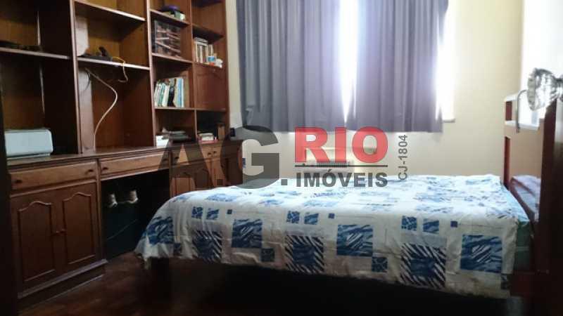 DSC_0197 - Apartamento 4 quartos à venda Rio de Janeiro,RJ - R$ 400.000 - AGV30962 - 7