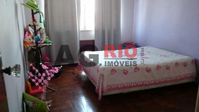 DSC_0198 - Apartamento 4 quartos à venda Rio de Janeiro,RJ - R$ 400.000 - AGV30962 - 8