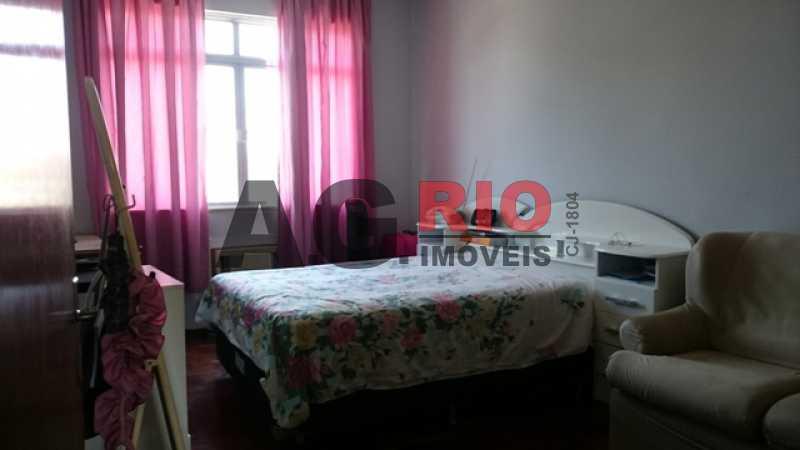 DSC_0199 - Apartamento 4 quartos à venda Rio de Janeiro,RJ - R$ 400.000 - AGV30962 - 9