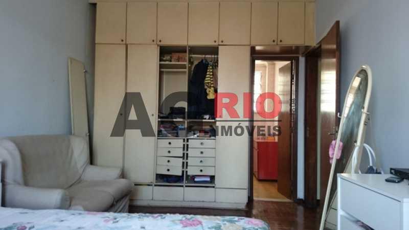 DSC_0200 - Apartamento 4 quartos à venda Rio de Janeiro,RJ - R$ 400.000 - AGV30962 - 10