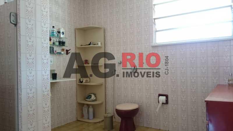 DSC_0201 - Apartamento 4 quartos à venda Rio de Janeiro,RJ - R$ 400.000 - AGV30962 - 11