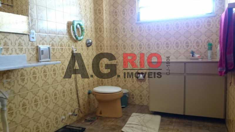 DSC_0202 - Apartamento 4 quartos à venda Rio de Janeiro,RJ - R$ 400.000 - AGV30962 - 12
