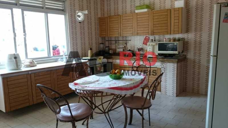DSC_0203 - Apartamento 4 quartos à venda Rio de Janeiro,RJ - R$ 400.000 - AGV30962 - 13